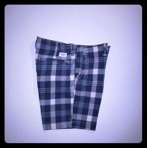 Men's Abercrombie & Fitch shorts